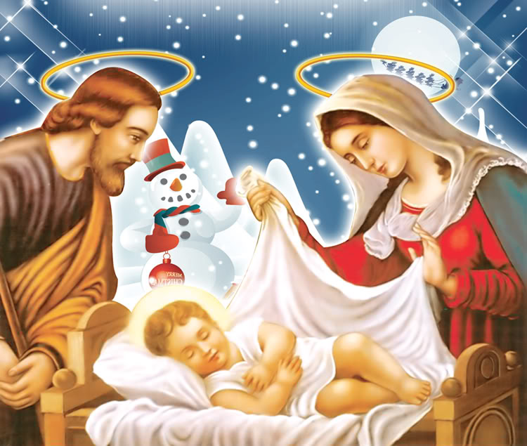 Lễ Thánh Gia: Con cái là triều thiên của cha mẹ