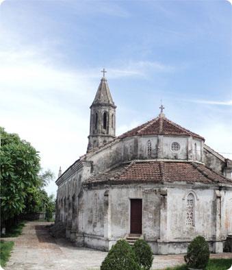 Giáo xứ Bình Hải