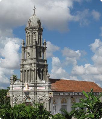 Giáo xứ Như Sơn