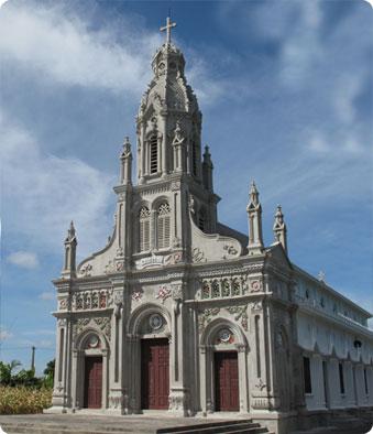 Giáo xứ Tín Thuận