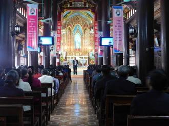 Ban Bác ái xã hội – Caritas Phát Diệm tổng kết năm 2016