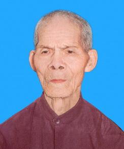 Cáo phó: Bô Phaolô Trần Văn Trúc