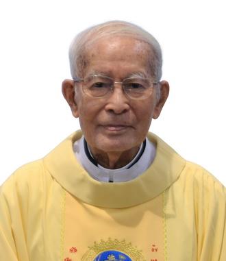 Cáo phó: Cha Cố Gioan Baotixita Phạm Năng Trí