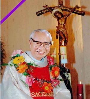 Cha cố Gioan Phạm Đình Nhu đã an nghỉ trong Chúa