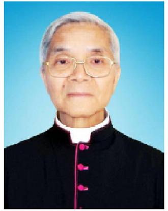 Cáo phó: Đức Ông Phanxicô Borgia Trần Văn Khả