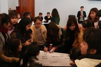 Gặp mặt đồng hương Phát Diệm tại Hà Nội lần I: Đúc kết thảo luận