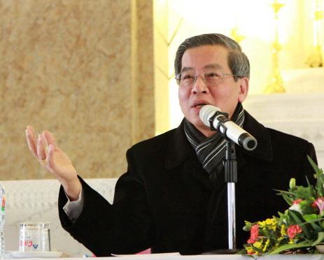 Ngày gặp mặt Đồng hương Phát Diệm : Gặp gỡ Chủ Chăn