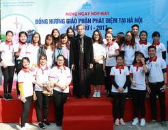 Gặp mặt đồng hương Phát Diệm tại Hà Nội lần I: Cảm nhận của một sinh viên