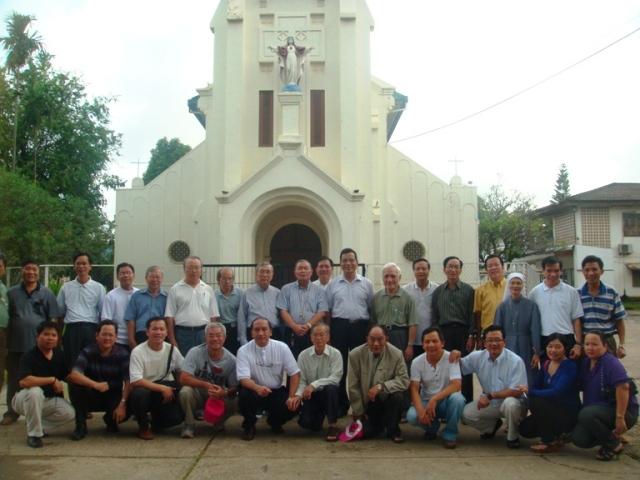 Các Giám Mục Thái tập trung vào phẩm chất giáo dục và huấn luyện tâm linh, mục đích của các trường học Công Giáo.
