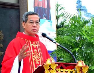 Nghe Bài giang Lễ Các Thánh Tử Đạo Việt Nam, 24-11-2017