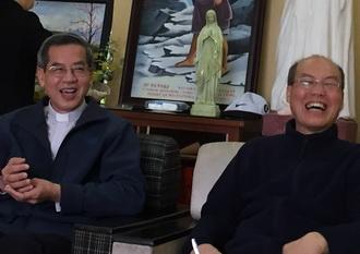 Mừng lễ quan thày Đức nguyên Tổng giám mục và Đức nguyên giám mục giáo phận