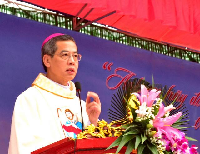 Kỷ niệm 390 năm Tin Mừng đầu tiên của giáo phận Phát Diệm - Ảnh minh hoạ 8