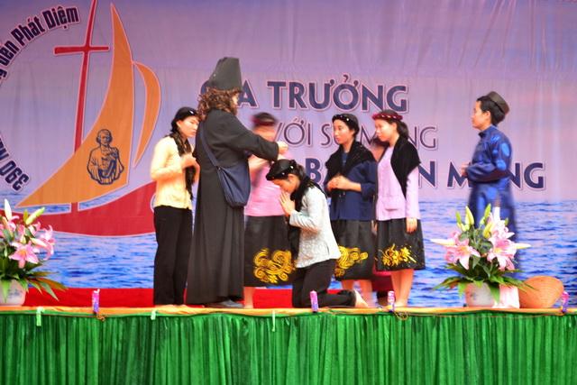 Kỷ niệm 390 năm Tin Mừng đầu tiên của giáo phận Phát Diệm - Ảnh minh hoạ 3