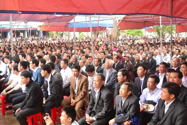 Kỷ niệm 390 năm Tin Mừng đầu tiên của giáo phận Phát Diệm - Ảnh minh hoạ 9