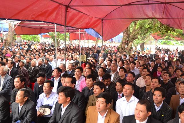Kỷ niệm 390 năm Tin Mừng đầu tiên của giáo phận Phát Diệm - Ảnh minh hoạ 10