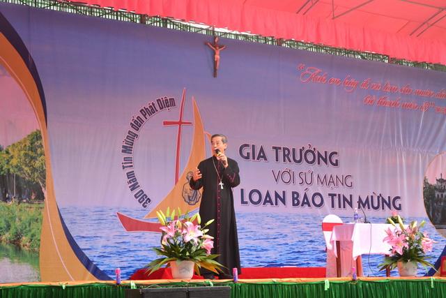 Kỷ niệm 390 năm Tin Mừng đầu tiên của giáo phận Phát Diệm - Ảnh minh hoạ 6