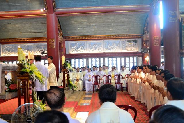 Giáo hội có thêm 11 Phó tế tại giáo phận Phát Diệm - Ảnh minh hoạ 3