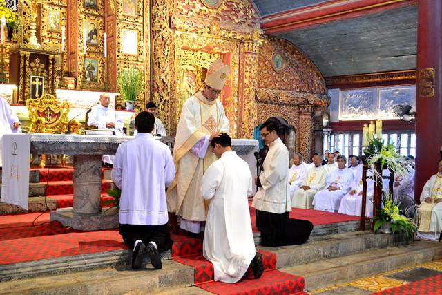 Giáo hội có thêm 11 Phó tế tại giáo phận Phát Diệm - Ảnh minh hoạ 5