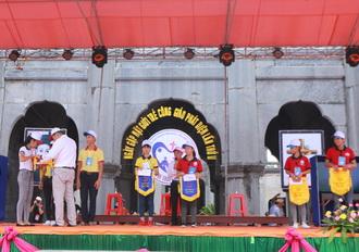 Ngày gặp mặt Giới trẻ giáo phận Phát Diệm lần thứ II -  Thi giáo lý