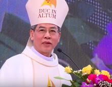 Video - Bài giảng Lễ bế mạc Đại hội Giới trẻ Giáo tỉnh Hà Nội lần thứ XV