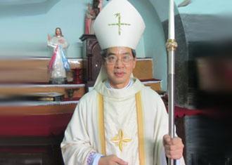 Khóa thường huấn Ban Chấp Hành giáo xứ