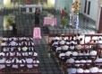 Thánh lễ ban bí tích Thêm sức tại giáo xứ Yên Liêu, 20-8-2011