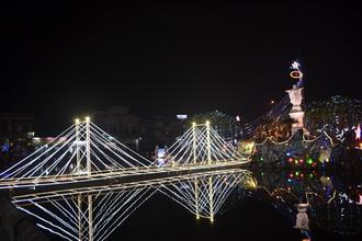 Phóng sự ảnh Lễ Giáng Sinh 2017 tại Phát Diệm