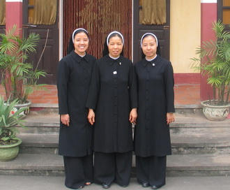 Cộng đoàn Hóa Lộc