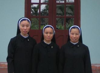 Cộng đoàn Như Sơn
